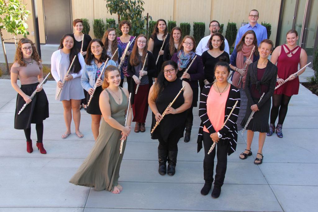 UO Flute studio 2017 favorite
